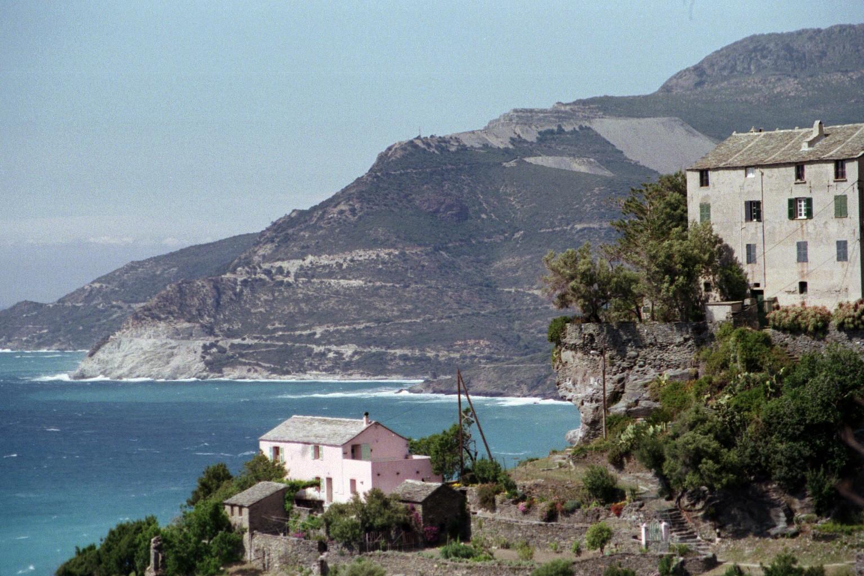 Image of Northern Corsica
