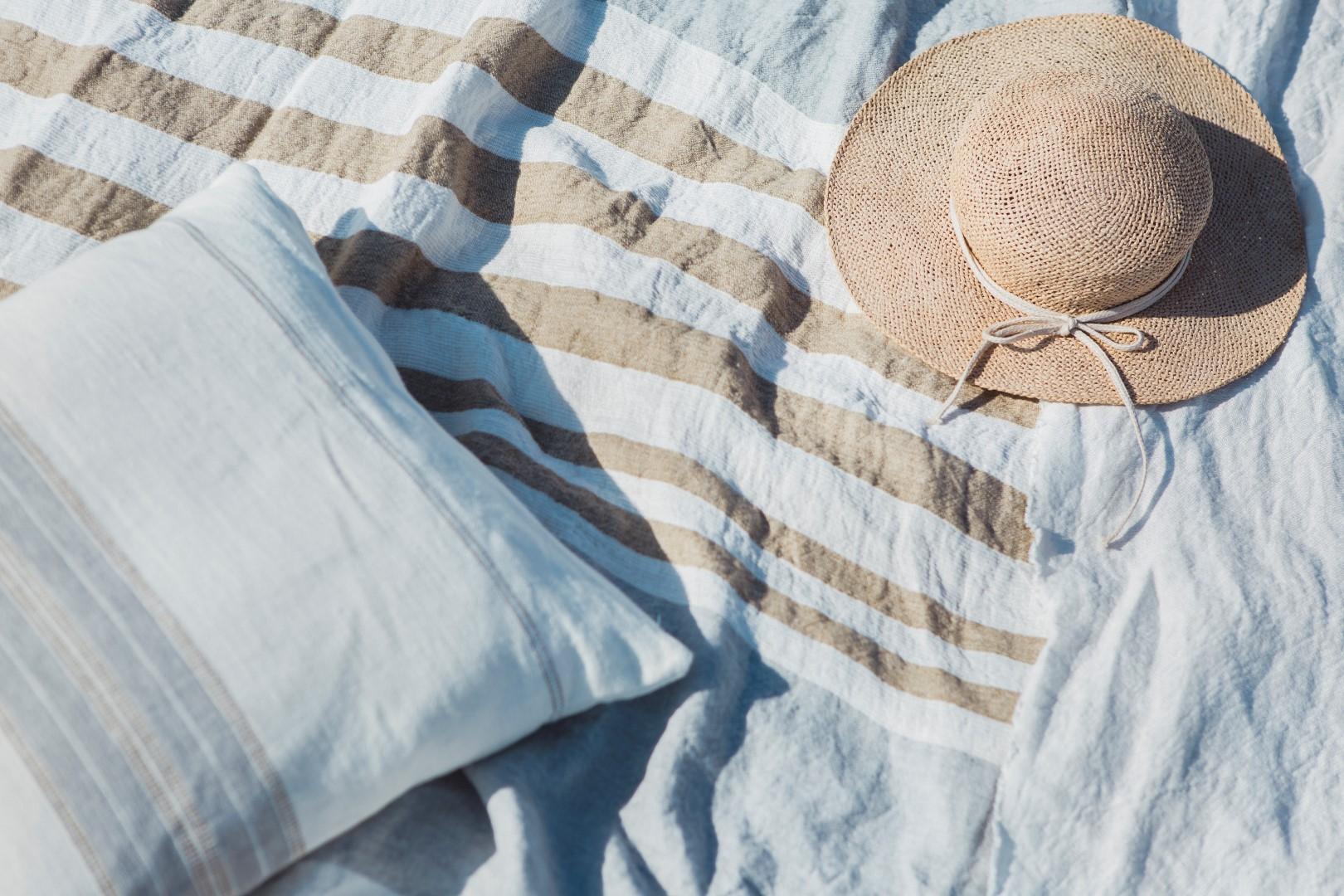 Belgian Towel - Goodbye Bonifacio 2